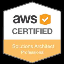 Amazon Digital Badges Certmetrics
