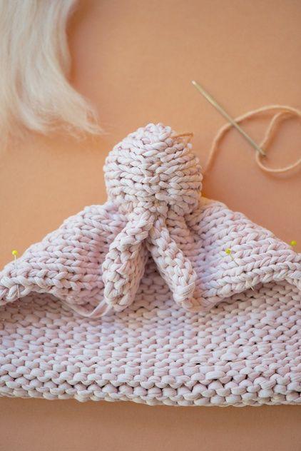 18786b8a0b3 square knit bunny tutorial
