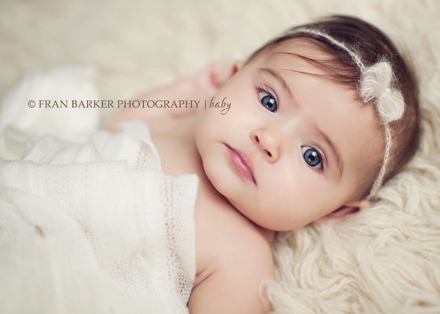 Newborn baby photographer dublin ohio