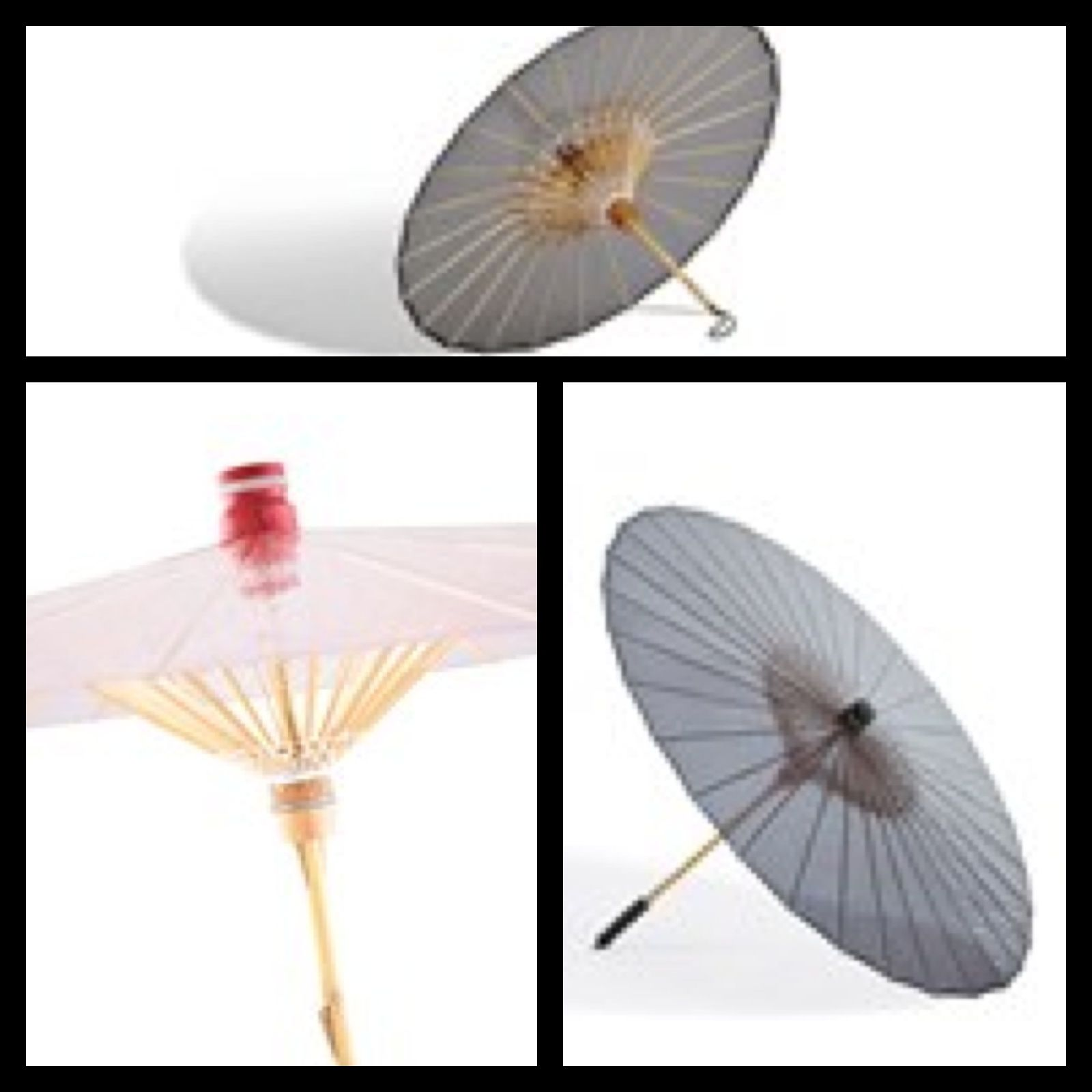 The Brelli www.thebrelli.com umbrella:  the grey brief Brelli perfect for the AZ sun & portable in case of sudden showers.  The pink bling collection with Swarovski crystals perfect for the girl who likes to be fashionable no matter what the weather.  Per The BRELLI:  is the perfect luxury eco-friendly umbrella.  The BRELLI's transparent canopy provides superior protection from the sun (it provides 99% UVA/UVB/UVC protection), rain and can withstand winds up to 40 mph.  Beautiful and…