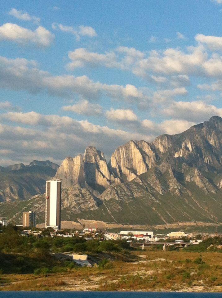 La huasteca Monterrey Nuevo León