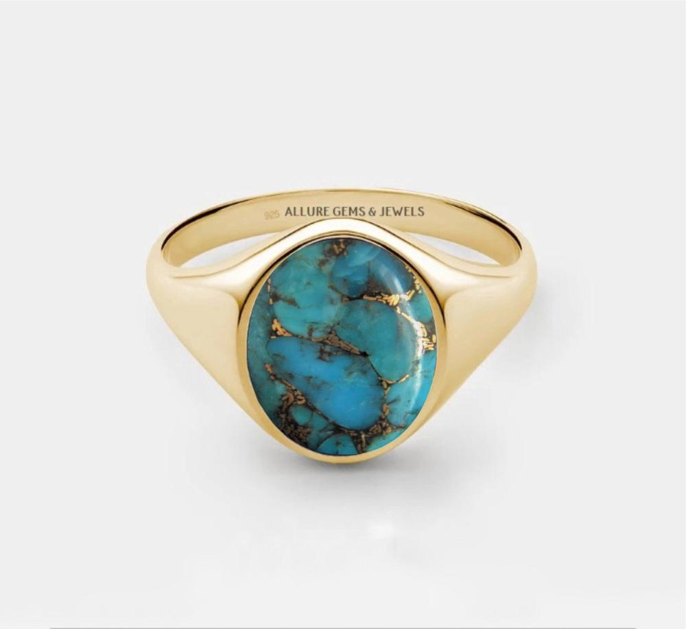 Tuquoise Ring Organic*Free Express Shipping Natural Bridal Ring Handmade Ring Gemstone Ring Sterling Silver 925