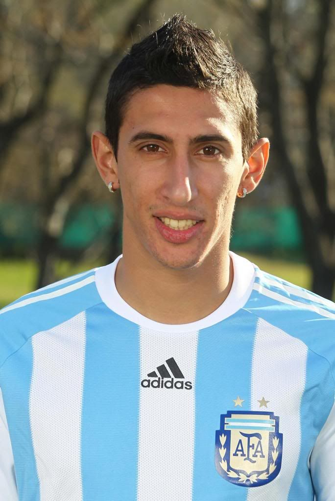 Angel Di Maria Profile Biodata Updates And Latest Pictures Fanphobia Celebrities Database Angel Di Maria Psg Argentina Soccer
