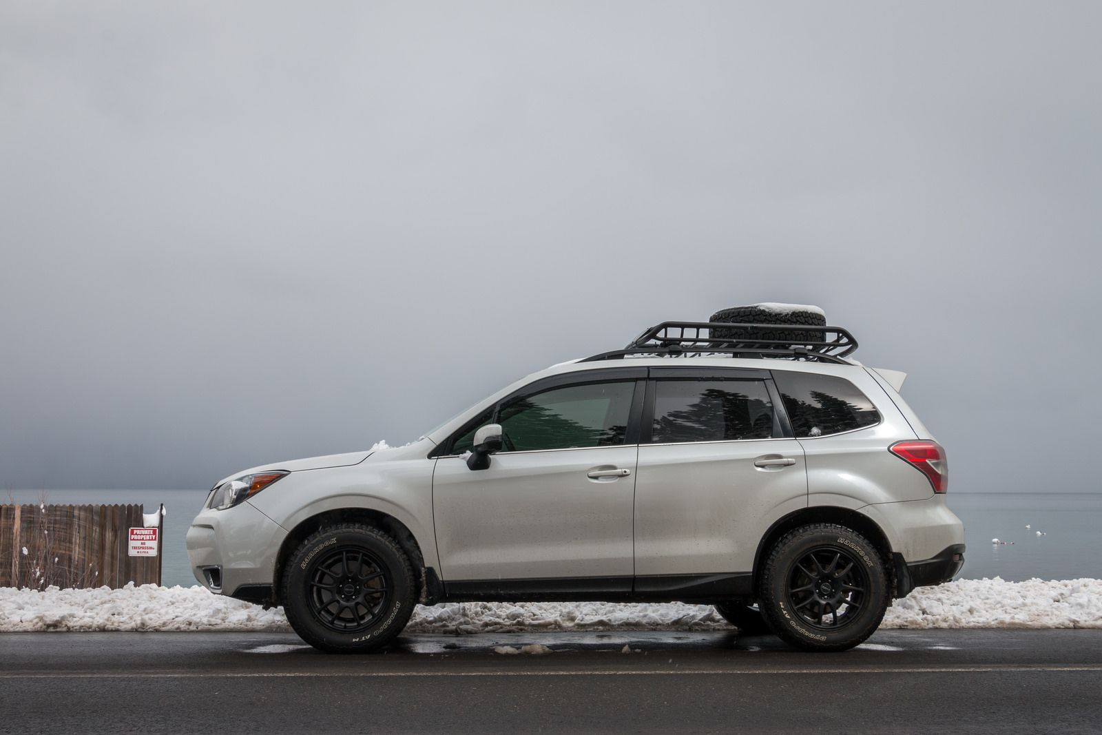 Boone s 2014 Forester XT Touring Page 16 Subaru