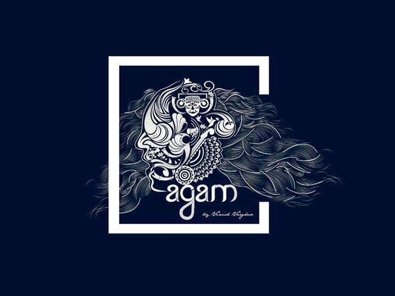 Agam  by Vinish Varghese