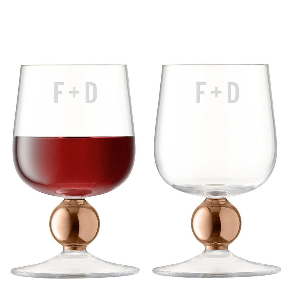 http://www.blueponystyle.com/products/monogrammed-lsa-set-of-two-rose-gold-wine-glasses?utm_campaign=social_autopilot&utm_source=pin&utm_medium=pin   Shop Now!  #etsymntt #EtsySocial #ESLiving #ebay #shopifypicks #EpicOnEtsy #etsyretwt #gift #ATSocialUK #shopifypicks