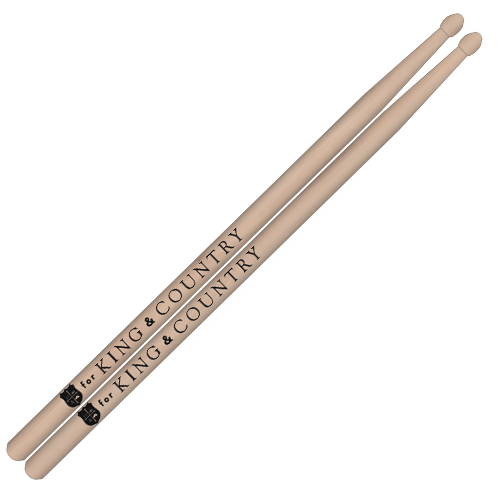 Drumsticks Drumsticks King And Country Drums