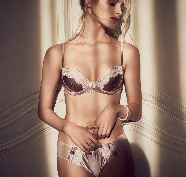 Mary spencer lingerie