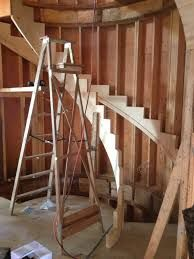 Best How To Build A Curved Staircase Google Search Curved 400 x 300