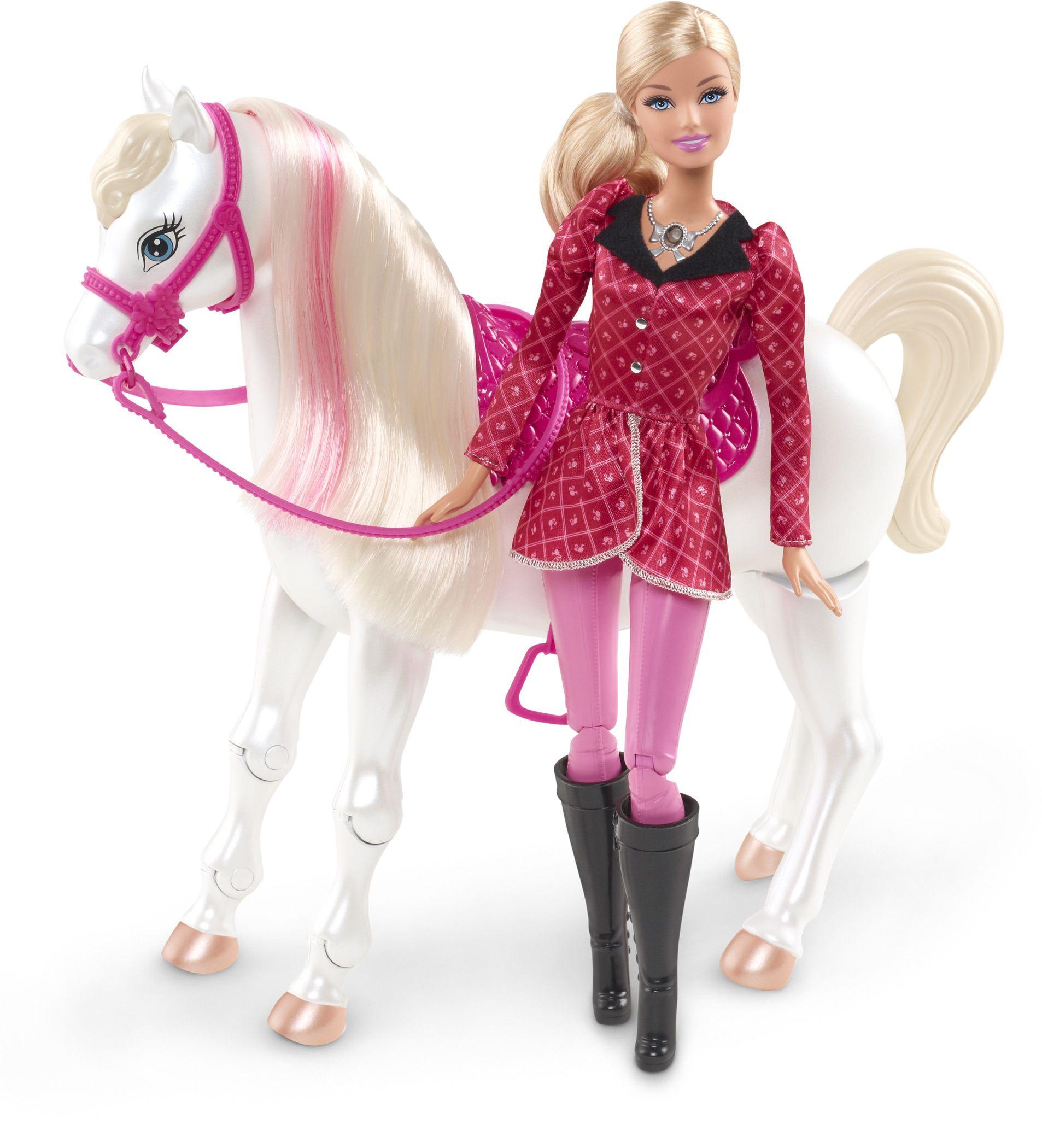 Barbie & Her Sisters in A Pony Tale/Merchandise | Pinterest | Barbie ...