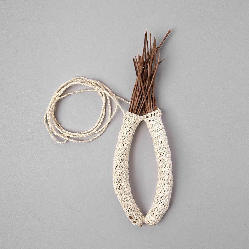 "Sandra Llusà on Instagram: ""Alicates_Sense Mesura  Photo Daniel Molina #sensemesura #jewelry #contemporaryjewellery #pendant"""