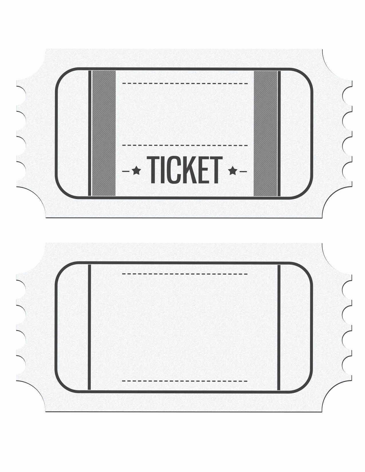 Vip Pass Template Microsoft Word Best Of Blank Movie Ticket Invitation Template Ticket Invitation Birthday Ticket Invitation Graduation Invitations Template