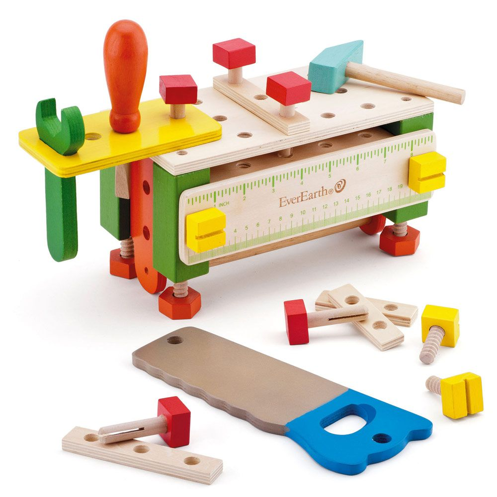 tool box workbench - baby & toddler toys - toys & gifts