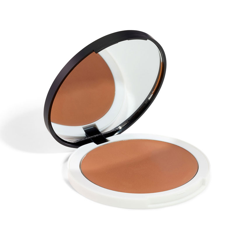 Cream Foundation in 2020 Dry skin types, Mineral