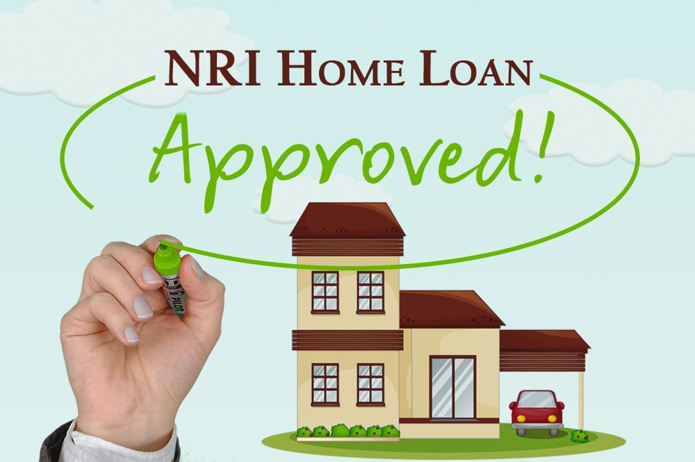 Nri Home Loan Approved In 2020 Home Loans Loan No Experience Jobs
