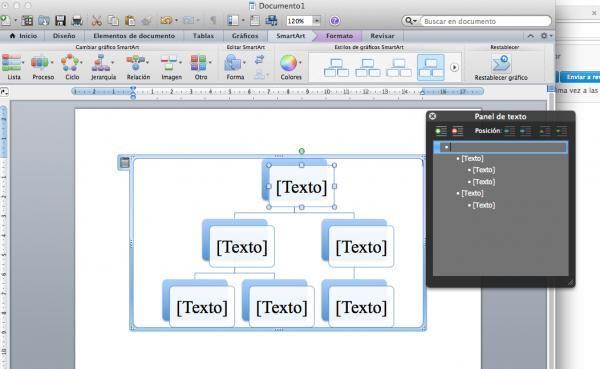 Cómo Hacer Un árbol Genealógico Con Word Paso 4 Paneling