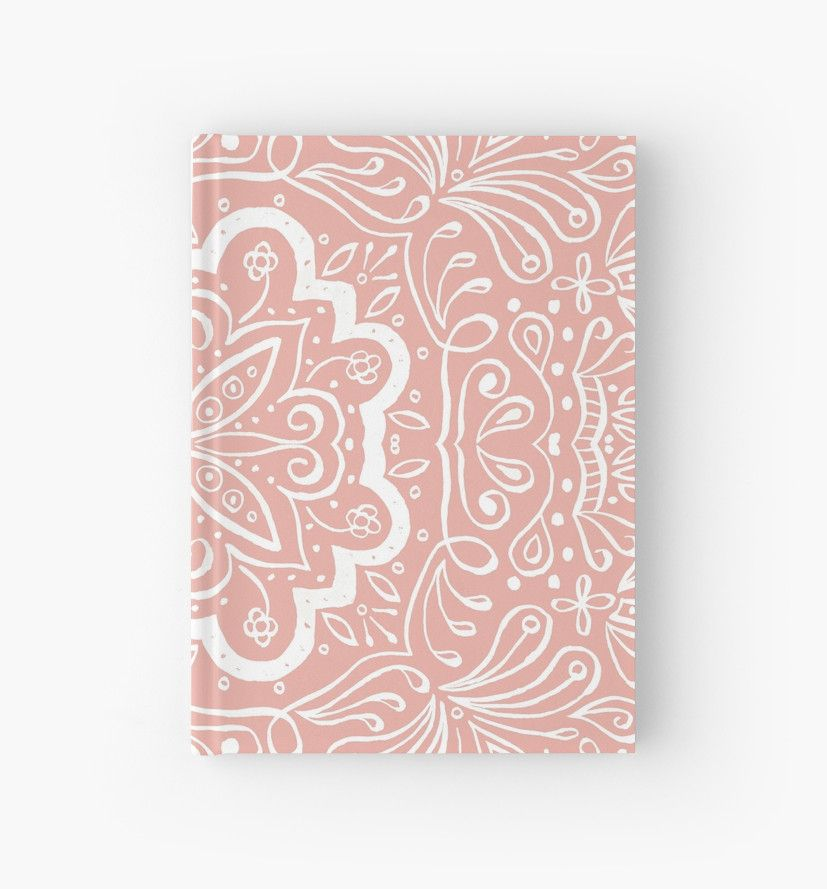 Marilla Hard Cover Journal - hand painted water colour design - Available on Red Bubble http://www.redbubble.com/people/dizzywonders/works/15744797-marilla?p=hardcover-journal