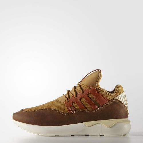 Tubular Moc Runner Shoes - Mesa