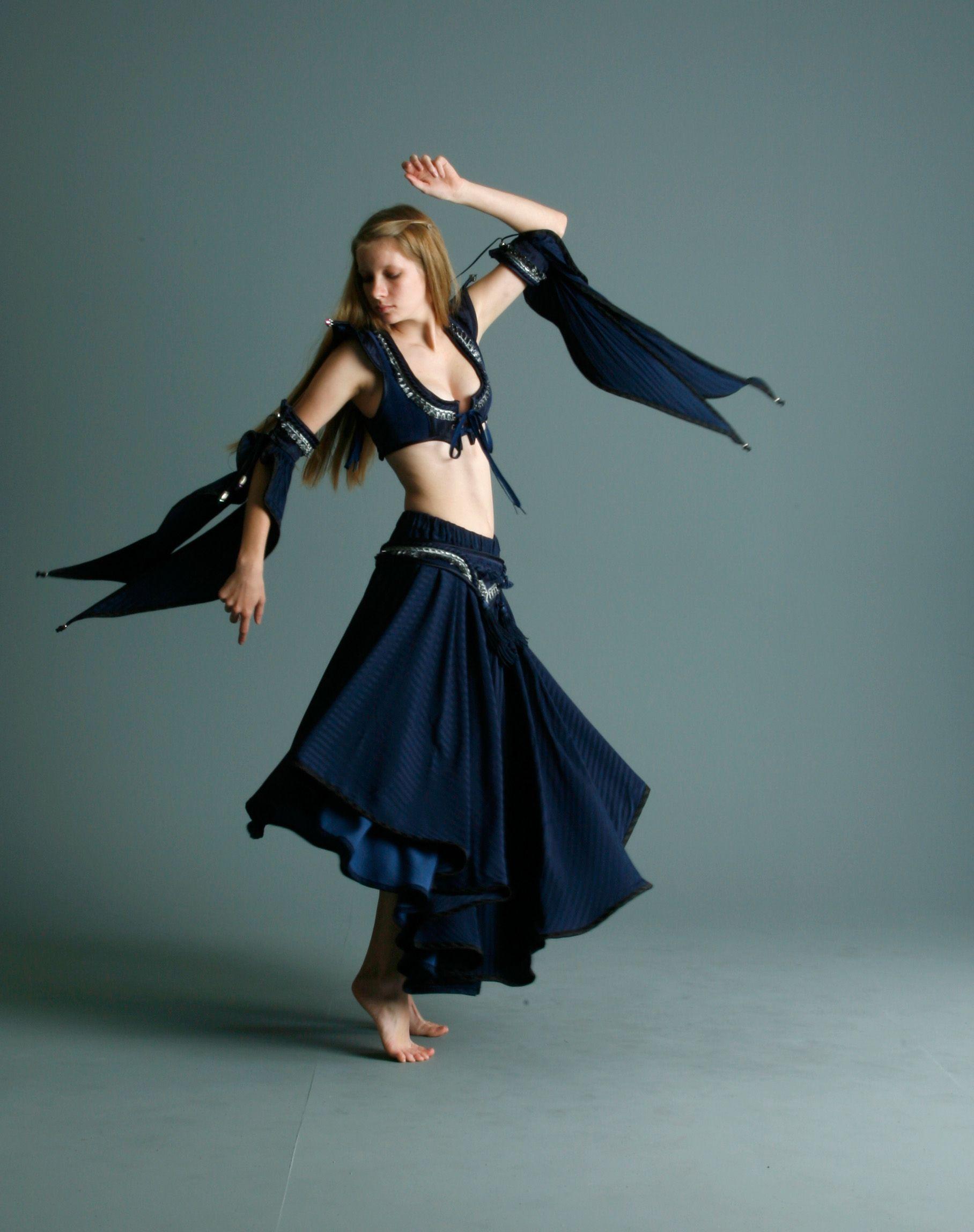 desert_dancer___27_by_mjranum_stock. | inspiration clips | Pinterest ...