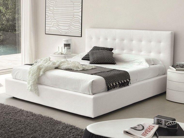 Ideas Para Decorar Dormitorios Al Estilo Minimalista Juego De Habitacion Moderno Cabeceros De Cama Ikea Juego De Cuarto Moderno