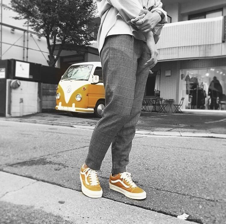 "new concept ca92e 4aeb2 Vans Style 36 Retro Pack ""Sunflower"""