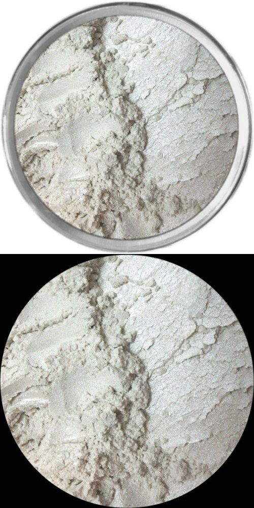 Diamond Loose Powder Mineral Shimmer Multi Use Eyes Face