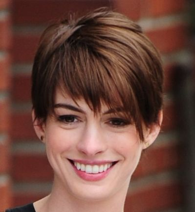women's pixie haircuts for your  oval face hairstyles