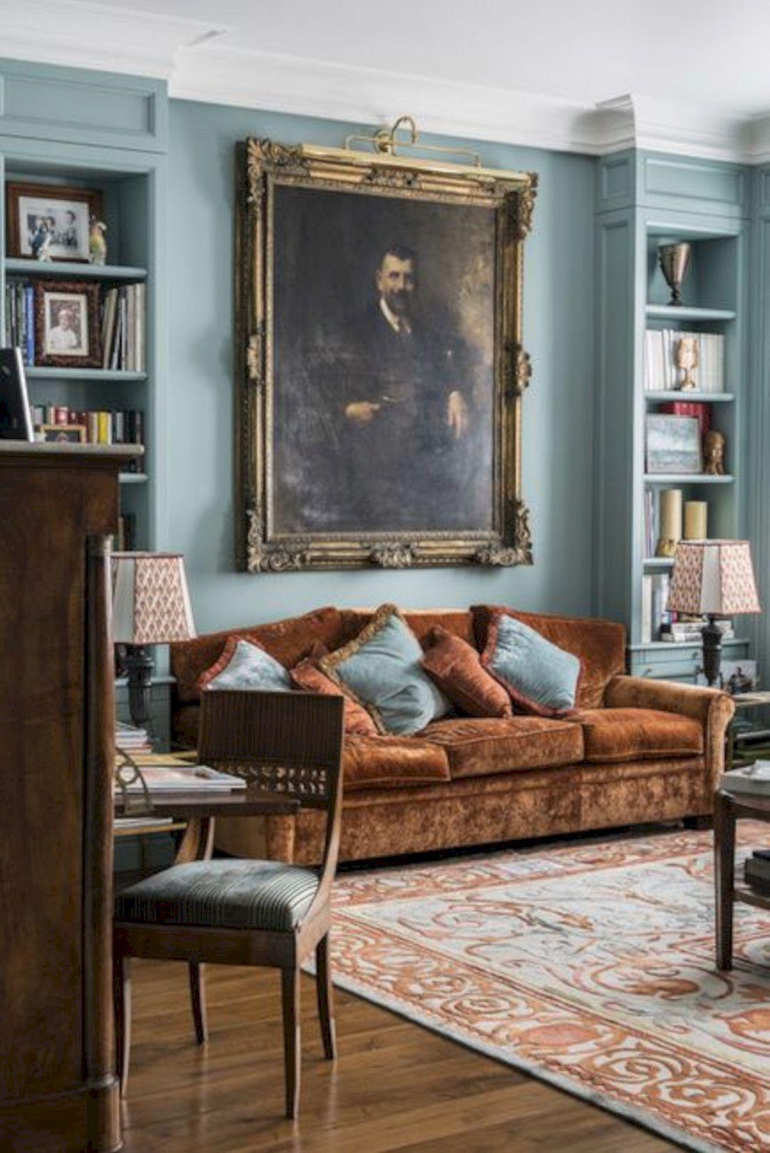 15 Interior Design Ideas For Classic Living Room  Living Rooms Entrancing Classic Living Room Interior Design Ideas Design Ideas