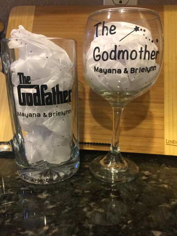 completely customizable mug and wine glass you can change