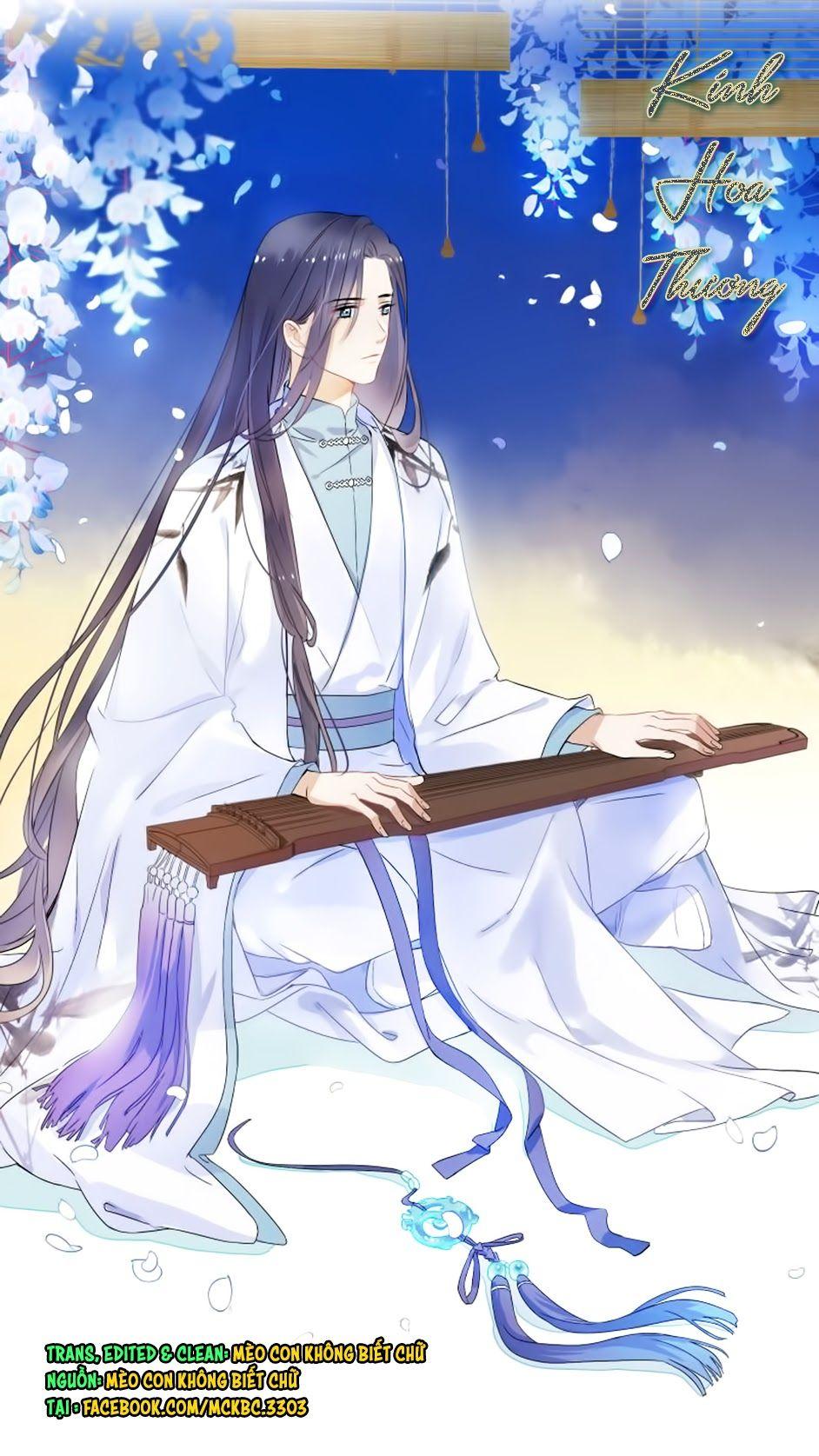 Kính Hoa Thương – Chap 14 | A3 Manga