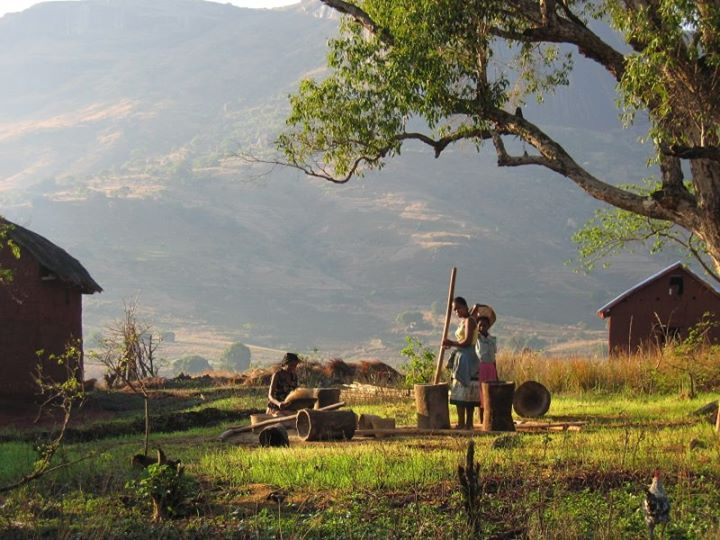 Malagasy Life