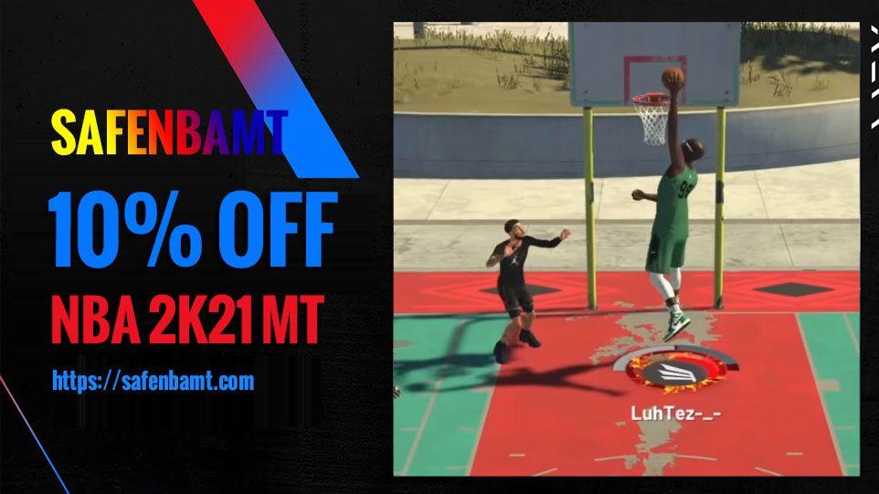 NBA2K Game PS5