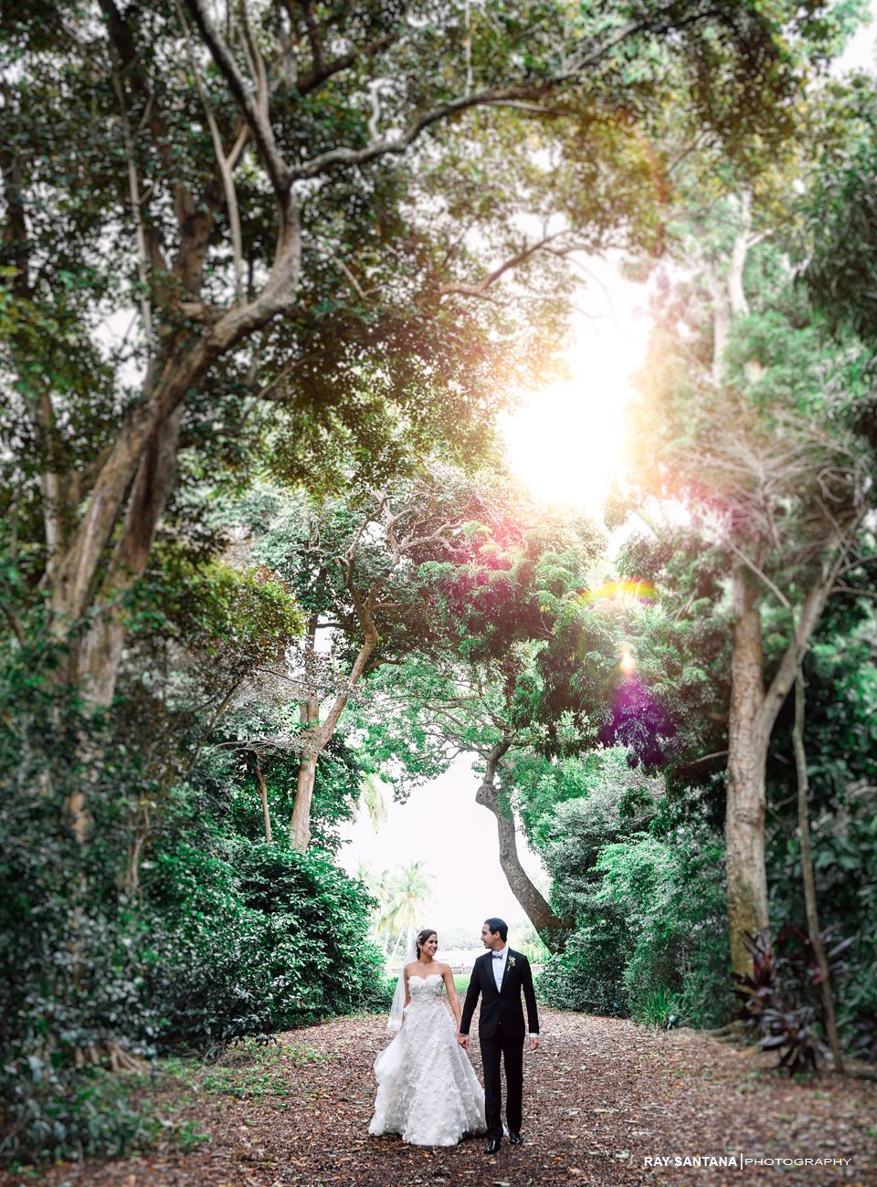 Attrayant Miami Wedding At Fairchild Tropical Botanic Garden. Fairchild Tropical  Weddings Have Fine Art Photography Written All Over.