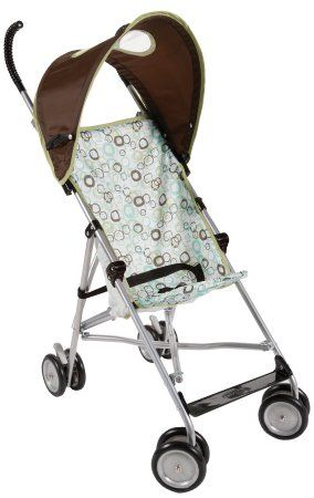 Amazon.com Cosco Umbrella Stroller with Canopy Cereal Baby  sc 1 st  Pinterest & Amazon.com: Cosco Umbrella Stroller with Canopy Cereal: Baby ...