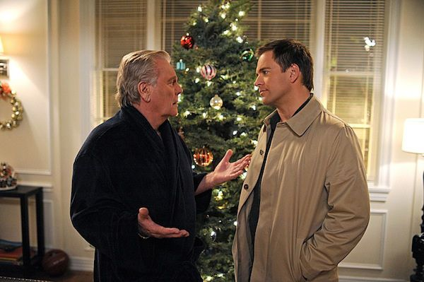 Ncis Christmas 2020 Christmas Photos: NCIS Unwraps DiNozzo's Digs in 2020 | Ncis
