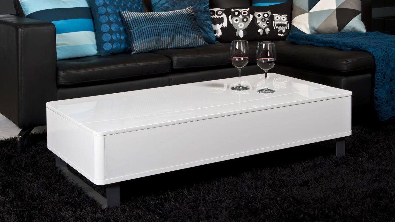 Denza White Coffee Table White Round Coffee Table Coffee Table Coffee Table White [ 697 x 1240 Pixel ]