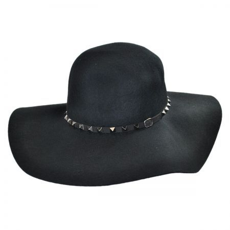Billy Jack Studded Floppy Hat by Brooklyn Hat Co. available at   VillageHatShop 46eb217b334
