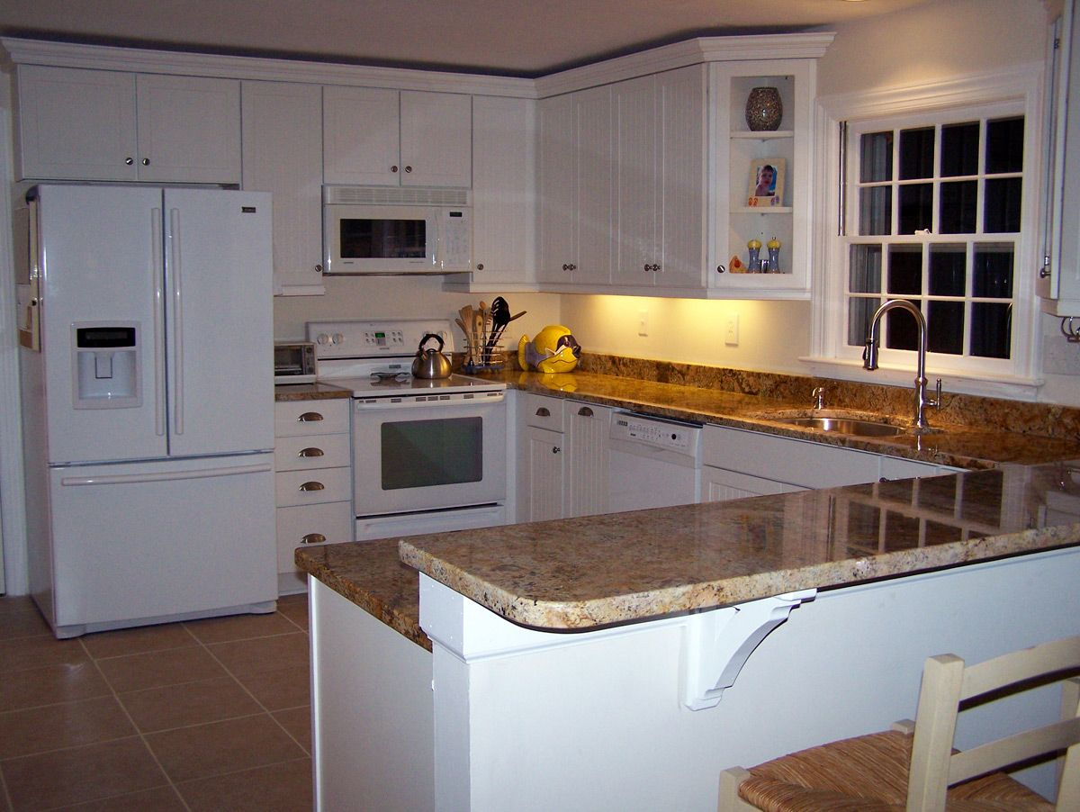 Whitney Construction: Virginia Beach Kitchens, Virginia ...
