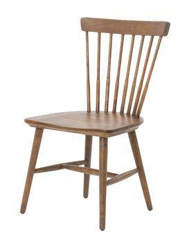 4 Hands Design Modern Windsor Chair