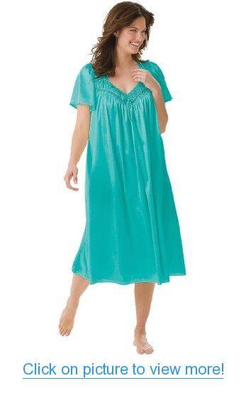 Roamans Women's Tricot Full-Sweep Waltz Gown