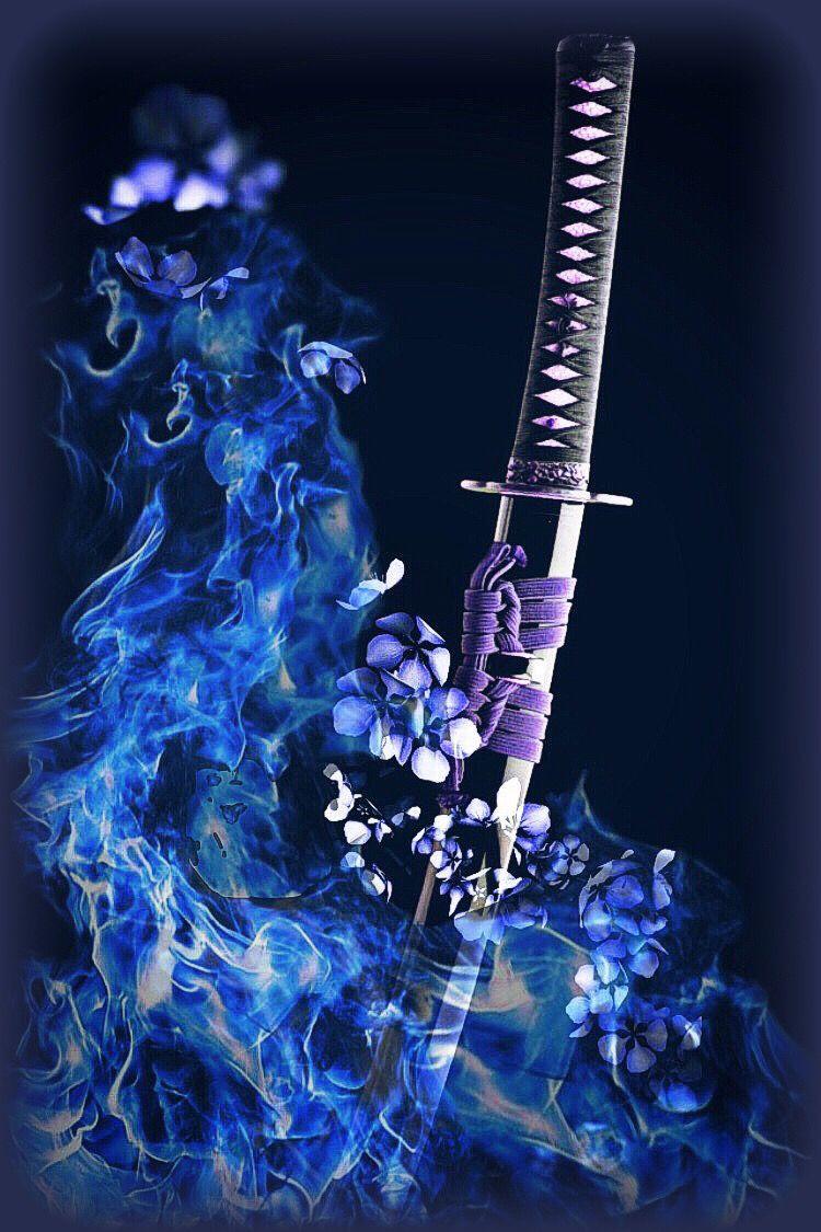 風景 のアイデア 投稿者 Shuri さん 幻想的な武器 武道 武士
