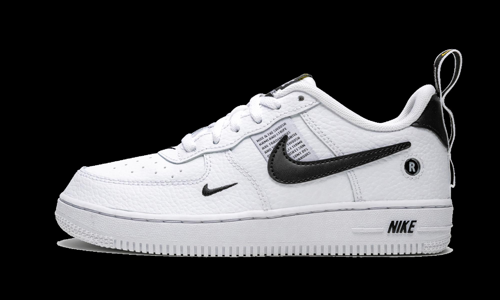 Nike Force 1 LV8 (PS) AV4272 100 in 2020 Nike force 1