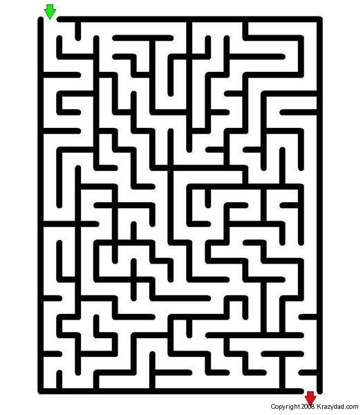 Priceless image with regard to vale design free printable maze