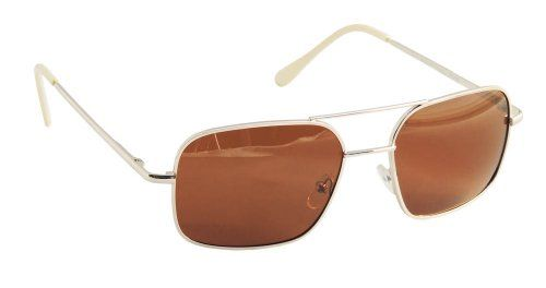 5358ea7404ef9d 55mm BlackList Square Aviator Polarized sunglasses   Women Eyewear ...