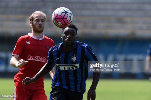 SESTO SAN GIOVANNI, ITALY - MAY 07: Mohamed Bakayoko of FC... #sestofiorentino: SESTO SAN GIOVANNI, ITALY - MAY 07:… #sestofiorentino
