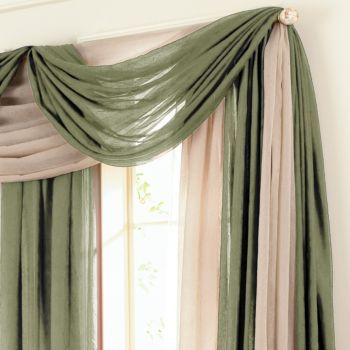Ways To Hang Sheer Curtains Reviews For Jcp Home Sensations