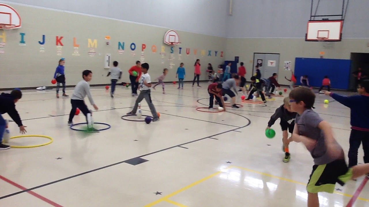 Pin on PE - Activities & Games