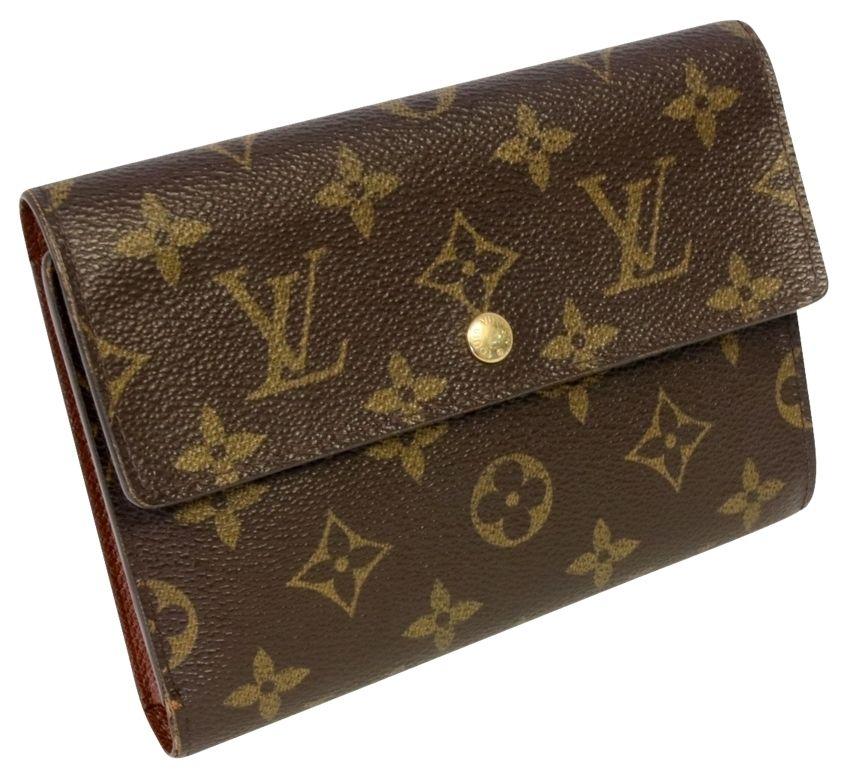 da472ca1ea5 LOUIS VUITTON Sally Portefeuille Large International GM Signature Monogram  Wallet. Get the lowest price on LOUIS VUITTON Sally Portefeuille Large ...