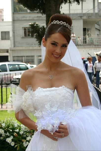 rubi telenovela vestido de novia maribel - google search | rubi