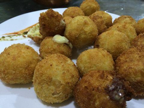 KFC style Chicken Popcorn Recipe at home in hindi- English Subtitles | - YouTube